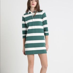 Abercrombie Rugby Dress